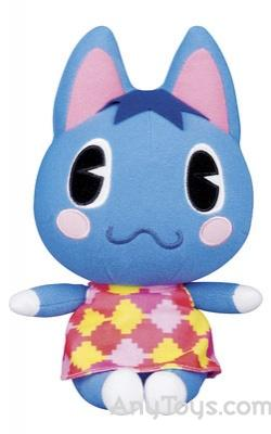 Animal Crossing Plush Rosie Rosie Plush 11 95 Buy Anytoys Uk