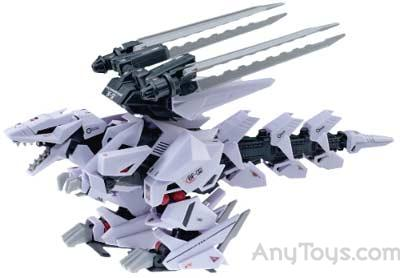 Zoids - Berserk Fuhrer | EZ-049 | £34.95 | Buy @ AnyToys UK