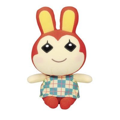 Animal Crossing Plush - Bunnie