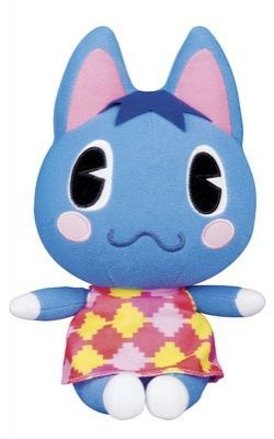 Animal Crossing Plush - Rosie