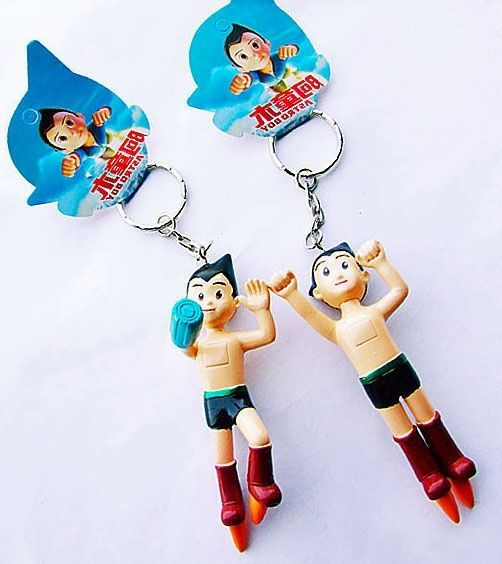 Astro Boy  - key chain