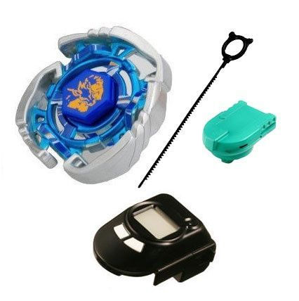Metal Fight Beyblade - Starter Pegasis
