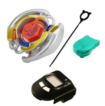 Metal Fight Beyblade - Starter Bull