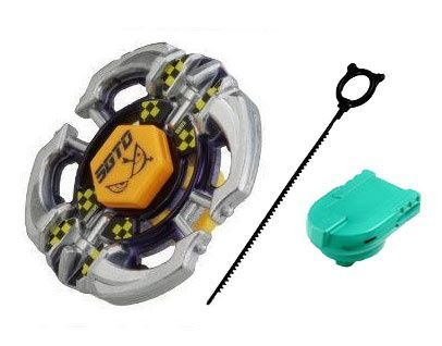 Metal Fight Beyblade - Sajittario