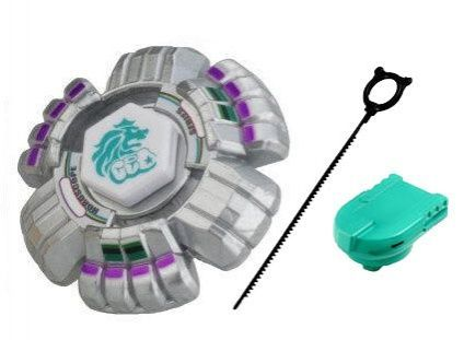 Metal Fight Beyblade - Starter Leone