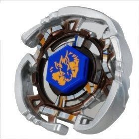 Metal Fight Beyblade - Booster Pegasis
