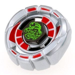 Metal Fight Beyblade - Booster Escolpio