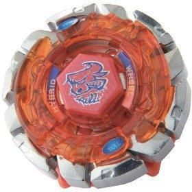 Metal Fight Beyblade - Booster Dark Bull