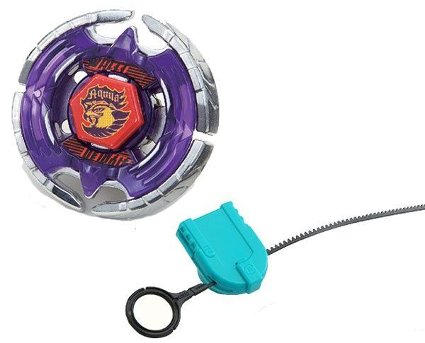 Metal Fight Beyblade - Starter Earth Aquila