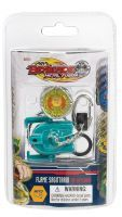 Beyblade Metal Fusion Key chain - Flame Sagitario