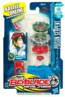 Beyblade Metal Fusion - Poison Serpent