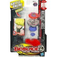 Beyblade Metal Fusion - Storm Capricorn