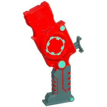 Beyblade Wind & Shoot launcher