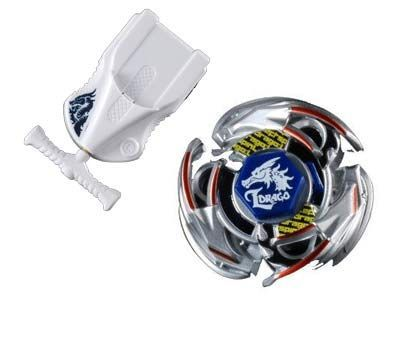 Metal Fight Beyblade - Starter L Drago