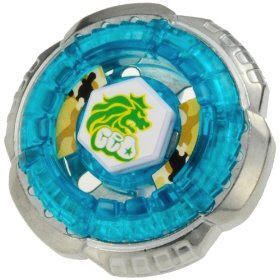 Metal Fight Beyblade - Booster Rock Leone
