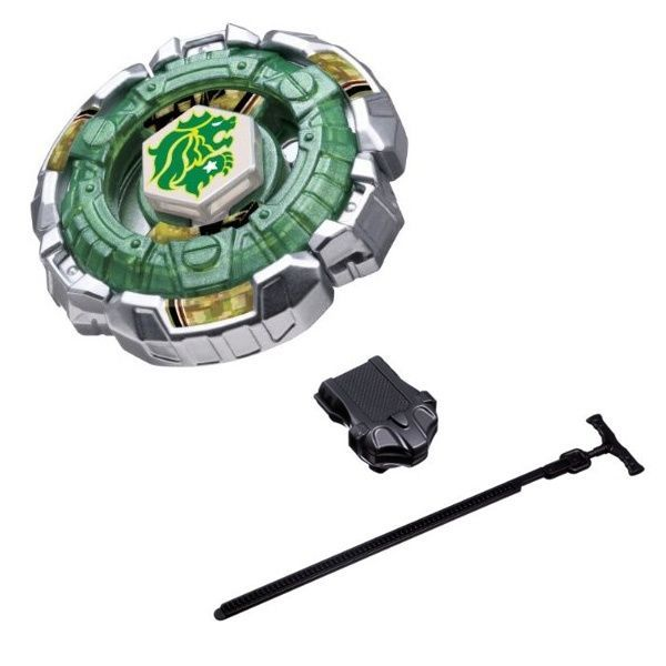 Metal Fight Beyblade - Starter  Fang Leone