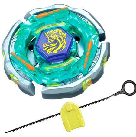 Metal Fight Beyblade - Starter Ray Unicorno