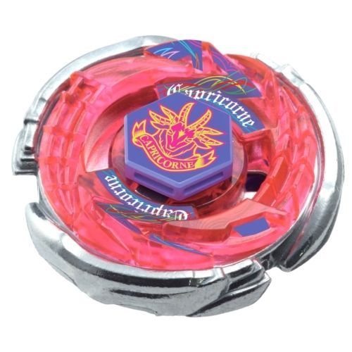 Metal Fight Beyblade - Booster Storm Capricorn