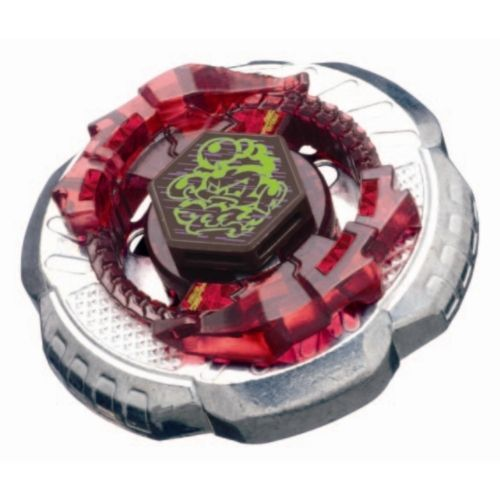 Metal Fight Beyblade - Booster Rock Escolpio
