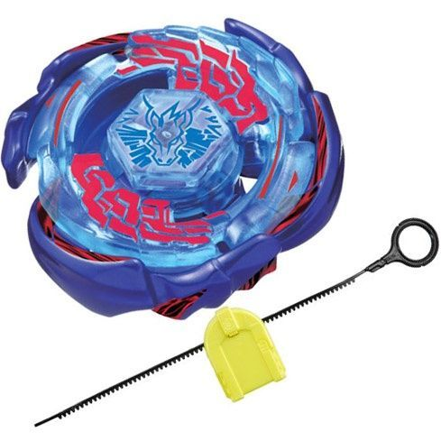 Metal Fight Beyblade - Starter Galaxy Pegasis