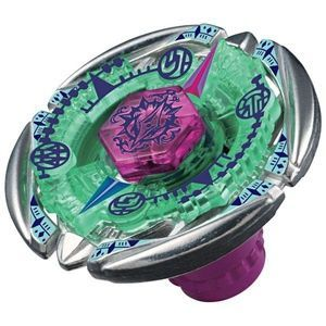 Metal Fight Beyblade - Booster Flame Byxis