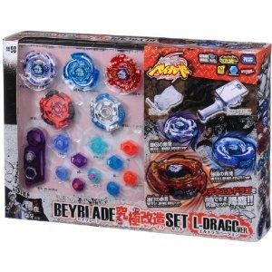 Beyblade Ultimate Set L-Drago ver.