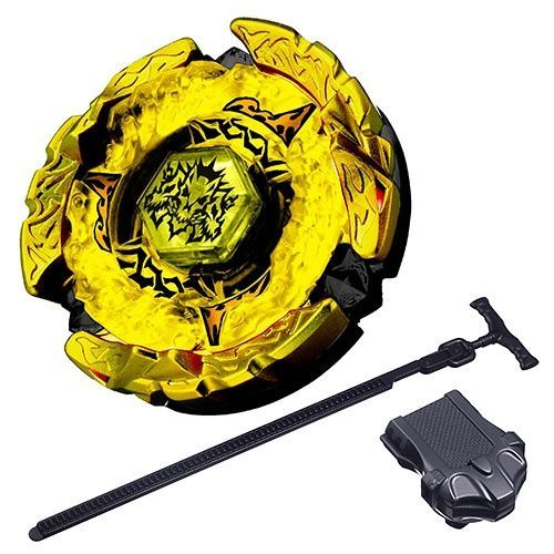 Metal Fight Beyblade - Starter Hell Kerbecs