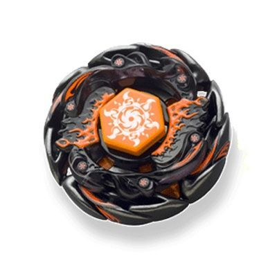 Metal fight Beyblade - SOL BLAZE Eclipse version