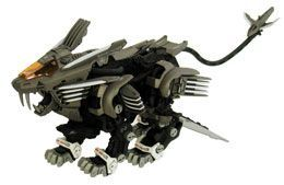 Imported Zoids
