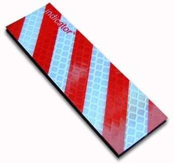 Chevron Reflector