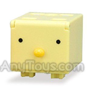 CUBee - Chick
