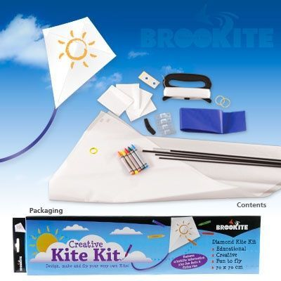 Diamond Kite Kit