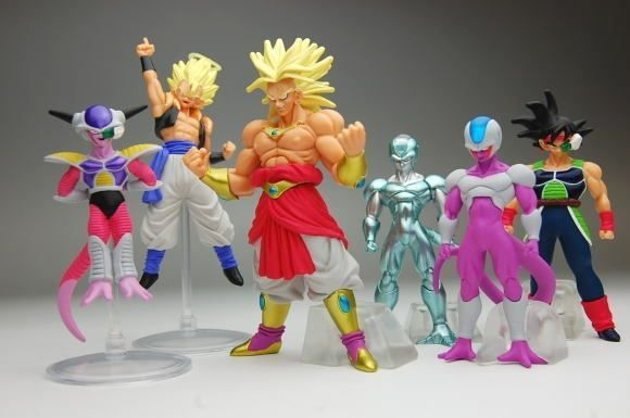 Dragon Ball kai SP Movies & TV Specials set