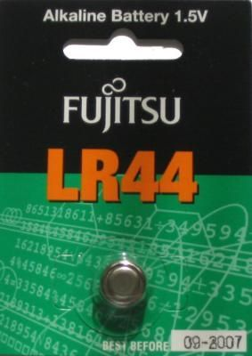 LR44 Alkaline Battery - 1 pack