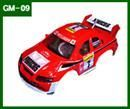 Mitsubishi Lancer Evolution VII Body Shell