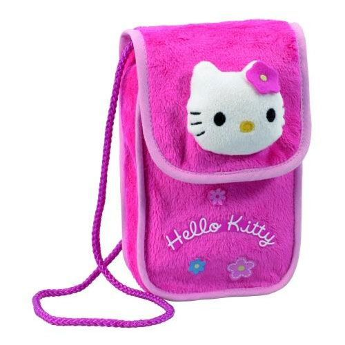 Hello Kitty Cuddly console bag