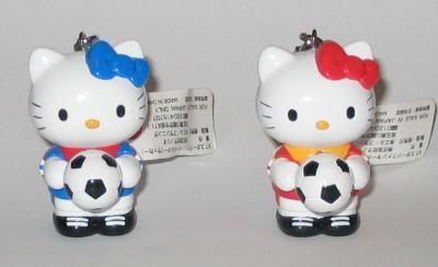 Hello kitty - Key ring