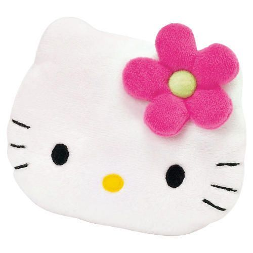 Hello Kitty soft purse