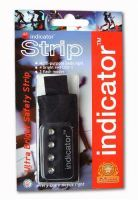 Indicator Strip - Black