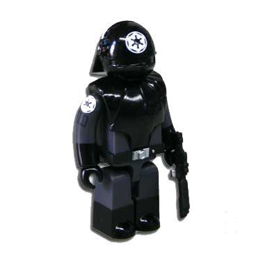Kubrick Star wars series 5 - Death star gunner