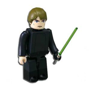 Kubrick Star wars series 5 - Luke Skywalker