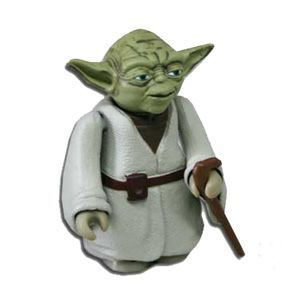 Kubrick Star wars series 5 - Yoda