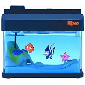 Microaqua - Finding Nemo - 2 fishes