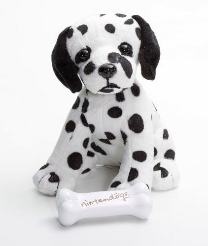 Nintendogs Trick Trainer Pups - Dalmation