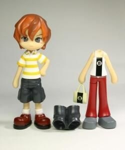 Pinky st figures - 11
