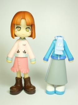 Pinky st figures - 7A