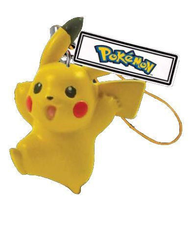 Pokemon Danglers - Pack of 6