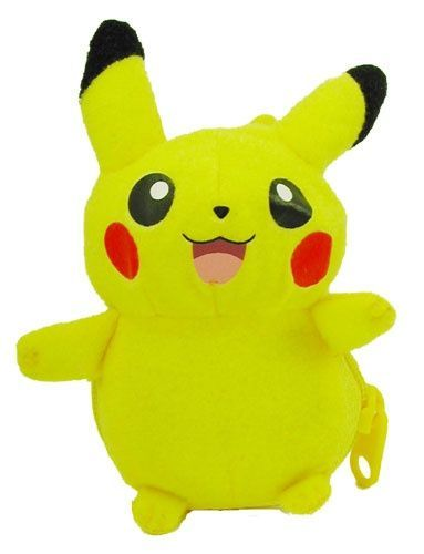 Pokemon plush - Series 1