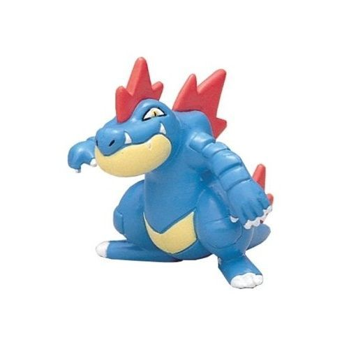 Monster Collection Pokemon Figure - Feraligatr / Ordile