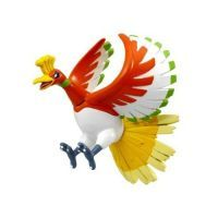 Monster Collection Pokemon Figure - Ho-Oh / Houou